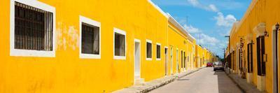 ¡Viva Mexico! Panoramic Collection - The Yellow City - Izamal VI