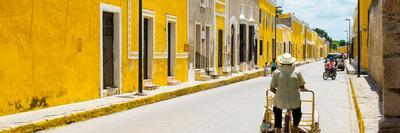 ¡Viva Mexico! Panoramic Collection - The Yellow City - Izamal X