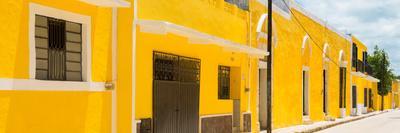 ¡Viva Mexico! Panoramic Collection - The Yellow City - Izamal XII