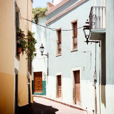 ¡Viva Mexico! Square Collection - Street Scene - Guanajuato II
