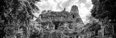 ¡Viva Mexico! Panoramic Collection - Mexican Mayan Ruins III