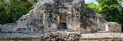 ¡Viva Mexico! Panoramic Collection - Mayan Ruins