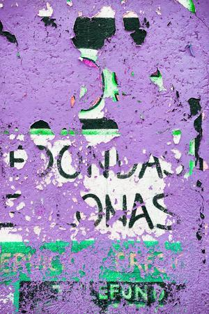 ¡Viva Mexico! Collection - Purple Street Wall Art