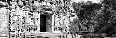 ¡Viva Mexico! Panoramic Collection - Hochob Mayan Pyramid II