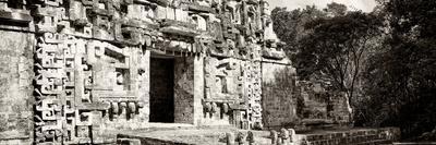 ¡Viva Mexico! Panoramic Collection - Hochob Mayan Pyramid IV
