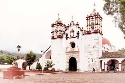 ¡Viva Mexico! Collection - Mexican Church
