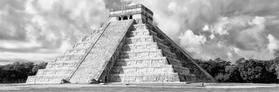 ¡Viva Mexico! Panoramic Collection - El Castillo Pyramid - Chichen Itza VI