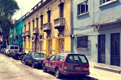 ¡Viva Mexico! Collection - Mexico City Architecture