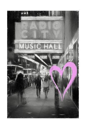 Luv Collection - New York City - Radio City Music Hall