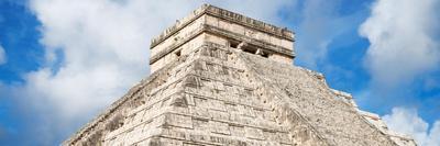 ¡Viva Mexico! Panoramic Collection - El Castillo Pyramid - Chichen Itza XIV