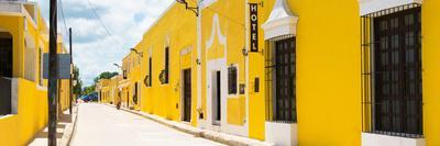 ¡Viva Mexico! Panoramic Collection - The Yellow City - Izamal