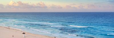 ¡Viva Mexico! Panoramic Collection - Ocean view at Sunset - Cancun