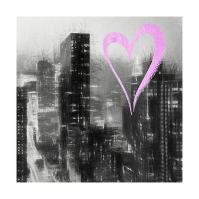 Luv Collection - New York City - Manhattan by Night II