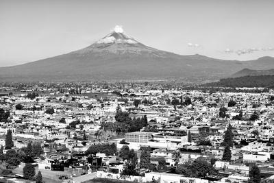 ¡Viva Mexico! Collection - Popocatepetl Volcano in Puebla