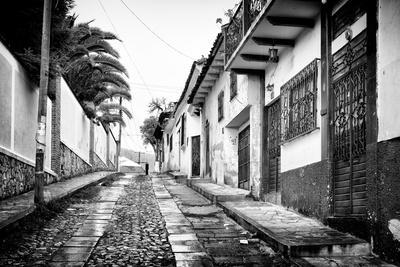 ?Viva Mexico! B&W Collection - Mexican Street II