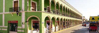 ¡Viva Mexico! Panoramic Collection - Campeche Architecture