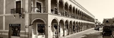 ¡Viva Mexico! Panoramic Collection - Campeche Architecture IV