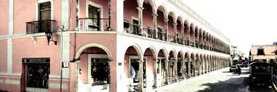 ¡Viva Mexico! Panoramic Collection - Campeche Architecture II