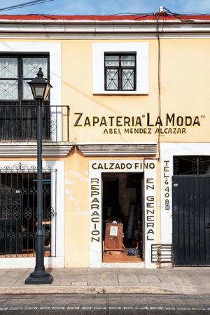¡Viva Mexico! Collection - Zapateria