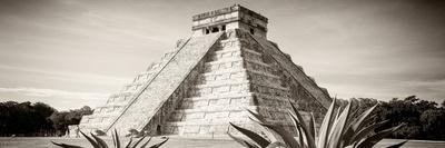 ¡Viva Mexico! Panoramic Collection - Chichen Itza Pyramid II