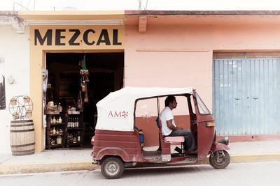 ¡Viva Mexico! Collection - Mezcal Tuk Tuk II