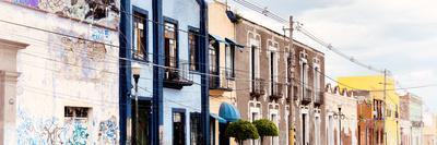 ¡Viva Mexico! Panoramic Collection - Mexican Street VI