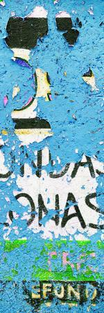 ¡Viva Mexico! Panoramic Collection - Skyblue Street Wall Art