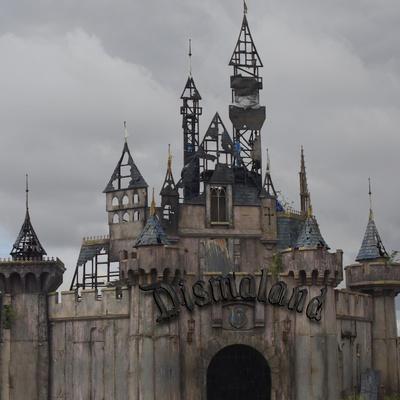 Dismal's Castle Photo