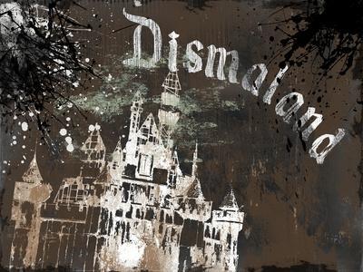 Dismal's Castle