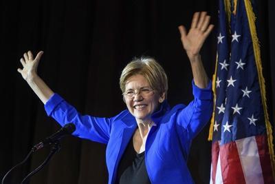 Campaign 2016 Warren