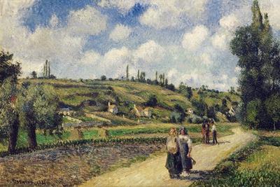 Landscape, 1881