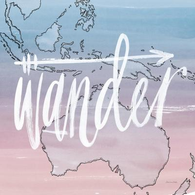 World Traveler Wander
