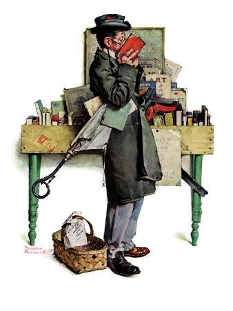 """Bookworm"", August 14,1926"