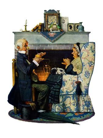 """""""Tea for Two"""" or """"Tea Time"""", October 22,1927"""
