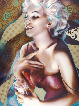 Marilyn: Perfume