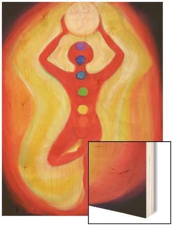 Om Chakra Fine Art