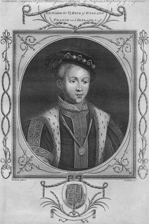 King Edward VI, 1784