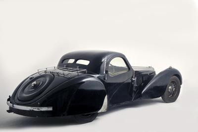 Bugatti type 57S 1937