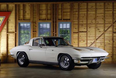 Chevrolet Corvette Stingray 1963