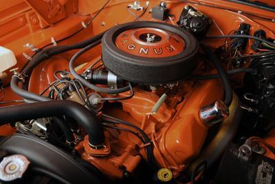 Dodge Charger Daytona 440 1969
