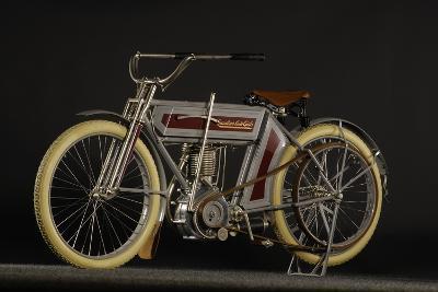 Excelsior single 1912