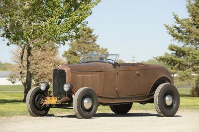Ford Rodriguez Roadster Custom 1932
