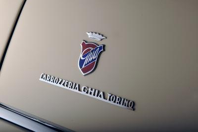 Dual Ghia 1957
