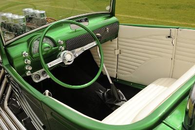 Ford Roadster Custom 1929