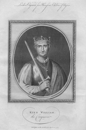 William the Conqueror, 1787