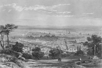 Bologne - Bologna, c1880