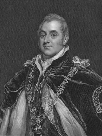 Henry Charles Somerset, Duke of Beaufort, K.G., 1829