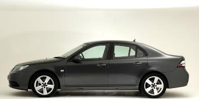 2009 Saab 93