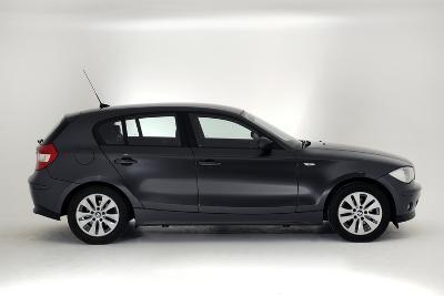 2006 BMW 116i