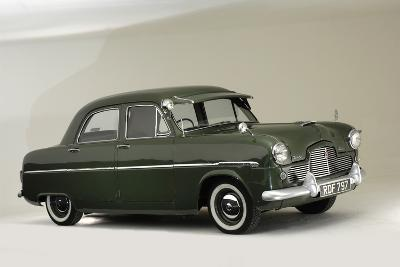1956 Ford Zephyr Six